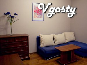 Nice apartment on Obolon - Apartments for daily rent from owners - Vgosty