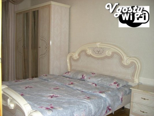 2k on the street. Mironositskaya m University - Apartments for daily rent from owners - Vgosty