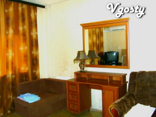 Cozy 1 komn.izol.kv Mr. m.Vosstaniya! - Apartments for daily rent from owners - Vgosty