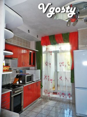 For rent! Hourly! New VIP 3-ka m.Vosstaniya! - Apartments for daily rent from owners - Vgosty