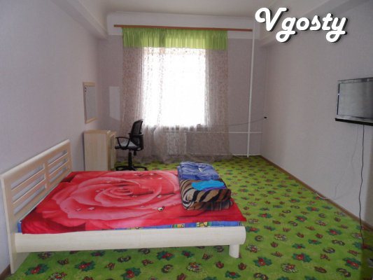 For rent! The new 3-ka m.Vosstaniya with 6 separate beds! - Apartments for daily rent from owners - Vgosty