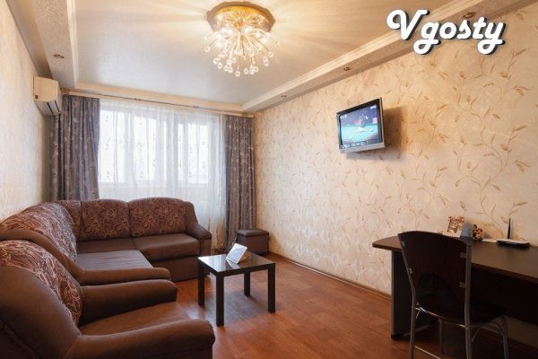 Сдам свою 2-комнатную квартиру возле метро Студенческая. - Apartments for daily rent from owners - Vgosty
