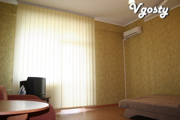 Daily rent his one-bedroom flat, m Scientific - Apartments for daily rent from owners - Vgosty