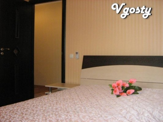 Daily! Hourly! 1yu square mHolodnaya Mountain - Apartments for daily rent from owners - Vgosty