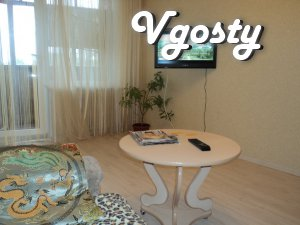 cozy apartment near the meters. Students - Apartments for daily rent from owners - Vgosty