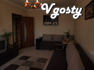 Rent one -bedroom apartment on the Boss ... - Apartments for daily rent from owners - Vgosty