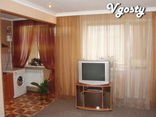Studio luxury apartment .. Very beautiful, - Apartments for daily rent from owners - Vgosty