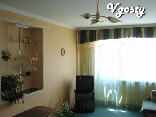 One room apartment for rent in Kerch center. - Apartments for daily rent from owners - Vgosty