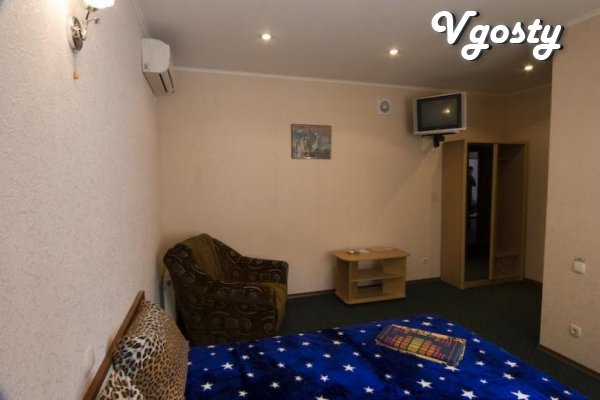 """Atrium"" hotel offers rooms kompleksK - Apartments for daily rent from owners - Vgosty"