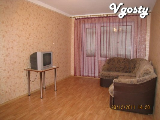 Daily, hourly apartment, Lermontov. There are all - Apartments for daily rent from owners - Vgosty