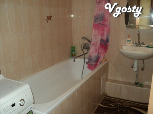 apartments in Kyiv Left Bank - Apartments for daily rent from owners - Vgosty