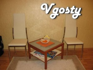 The company ' RentServis ' is luxury VIP-apartments - Apartments for daily rent from owners - Vgosty