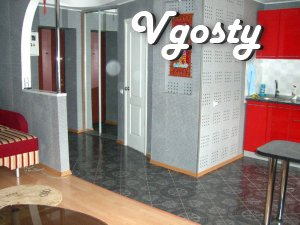 4th floor , building without elevator in the center of the city. apart - Apartments for daily rent from owners - Vgosty