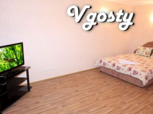 The apartment is renovated with a fresh in the city center - Apartments for daily rent from owners - Vgosty