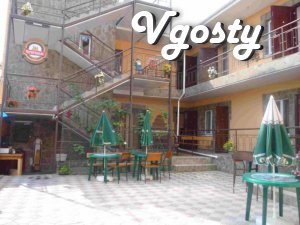 rest in Feodosia for May holidays - Apartments for daily rent from owners - Vgosty