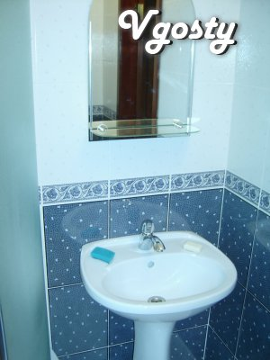 In the center near the park - Apartments for daily rent from owners - Vgosty
