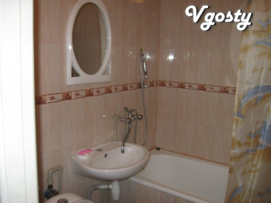 Daily hourly - Apartments for daily rent from owners - Vgosty