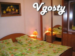 Apartment on Lenina Ave / Dzerzhinsky. Lenin Ave , 171, - Apartments for daily rent from owners - Vgosty
