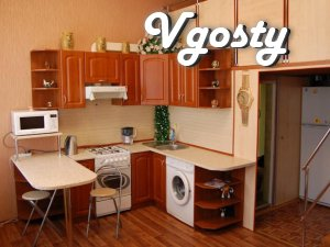 1-bedroom cozy apartment is located in the heart of Odessa - Apartments for daily rent from owners - Vgosty