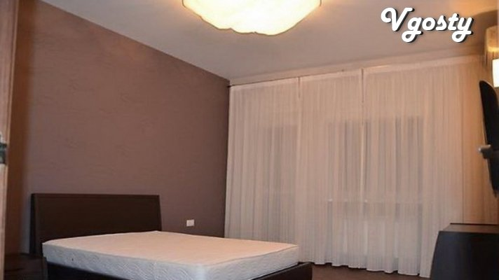 I rent a comfortable apartment in the center! - Apartments for daily rent from owners - Vgosty