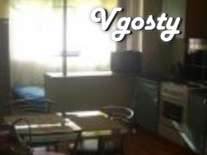 Квартира в районі ЗАГСУ, подобово, погодинно. В квартирі - Квартири подобово без посередників - Vgosty