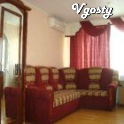 Excellent apartment after renovation in the heart of the city, - Apartments for daily rent from owners - Vgosty