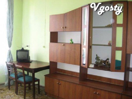 Квартира на вул Під Дубом - Квартири подобово без посередників - Vgosty