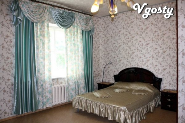 Rent one 2h.kom. sq. m. Pushkinskaya - Apartments for daily rent from owners - Vgosty