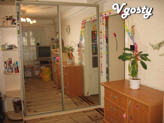 Daily 2nd apartment Otradnyj Street. Donets - Apartments for daily rent from owners - Vgosty