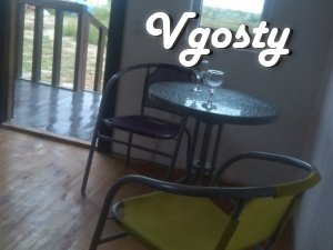 Rent new house with amenities near the Kosino - Apartments for daily rent from owners - Vgosty