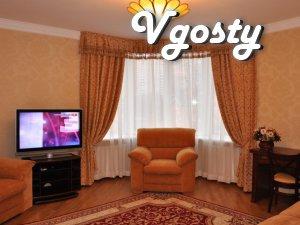 Нова 2-х кімнатна квартира після євроремонту - Квартири подобово без посередників - Vgosty