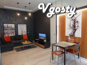 2 rooms. Kiev City Centre. VIP. Arena- City - Apartments for daily rent from owners - Vgosty