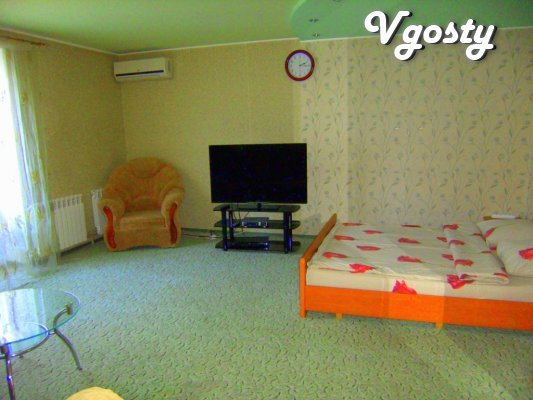 For rent luxury apartment in the center of Slavyansk. - Apartments for daily rent from owners - Vgosty
