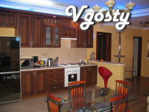 """VIPApartamenty JC """"New Arcadia,"""" - Apartments for daily rent from owners - Vgosty"""