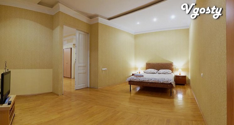One room apartment in the heart of the city - Apartments for daily rent from owners - Vgosty
