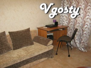 300 meters from the square. Lenin on the Quay, a great place to - Apartments for daily rent from owners - Vgosty