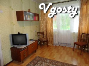 Rent your apartments accurate - Apartments for daily rent from owners - Vgosty