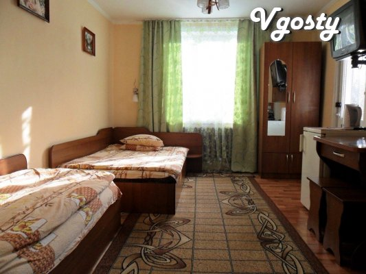 Flat for rent in Morshyn - Apartments for daily rent from owners - Vgosty