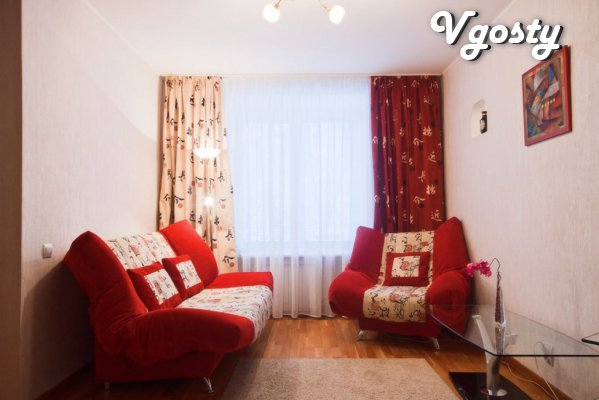 Beautiful 1 bedroom stalinka in the center of Zhitomir. Fresh - Apartments for daily rent from owners - Vgosty