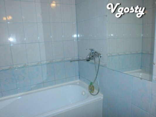 One bedroom apartment on the street. Independence 42a. Good - Apartments for daily rent from owners - Vgosty