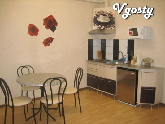 Rent in the center of Simferopol 4-room apartment - Apartments for daily rent from owners - Vgosty