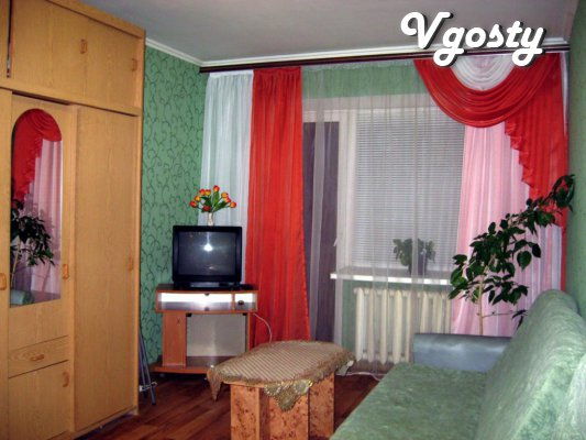 for rent st. Shevchenko, 26 - Apartments for daily rent from owners - Vgosty