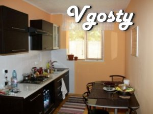 Rent apartments in Beregovo. - Apartments for daily rent from owners - Vgosty