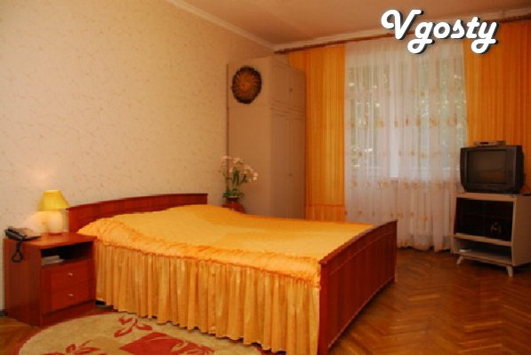 Cozy apartment on Independence Square - Apartments for daily rent from owners - Vgosty