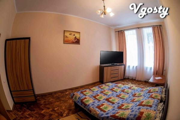 Cozy studio apartment in 10 minutes. walking distance to Prospect. Fre - Apartments for daily rent from owners - Vgosty