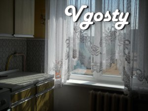 Rent an apartment for a day - Apartments for daily rent from owners - Vgosty