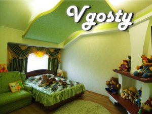 I rent an apartment by the sea in Alushta - Apartments for daily rent from owners - Vgosty