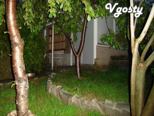 Yalta. My comfortable apartment with a patio, inexpensive - Apartments for daily rent from owners - Vgosty