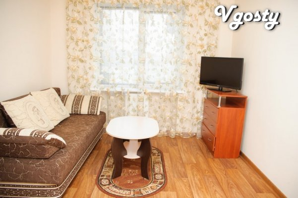 Excellent apartment near Dnipro - Apartments for daily rent from owners - Vgosty