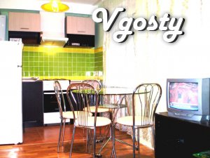Rent our one-bedroom. apartment in Odessa, near the sea on the French  - Apartments for daily rent from owners - Vgosty